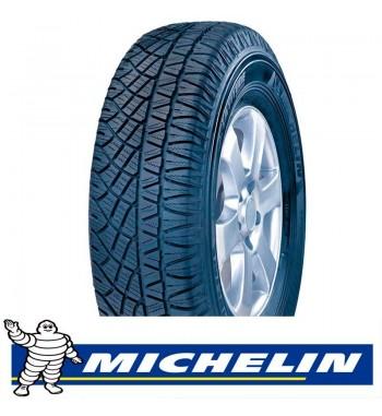 MICHELIN 245/65 R17 111H EXTRA LOAD TL LATITUDE CROSS MI