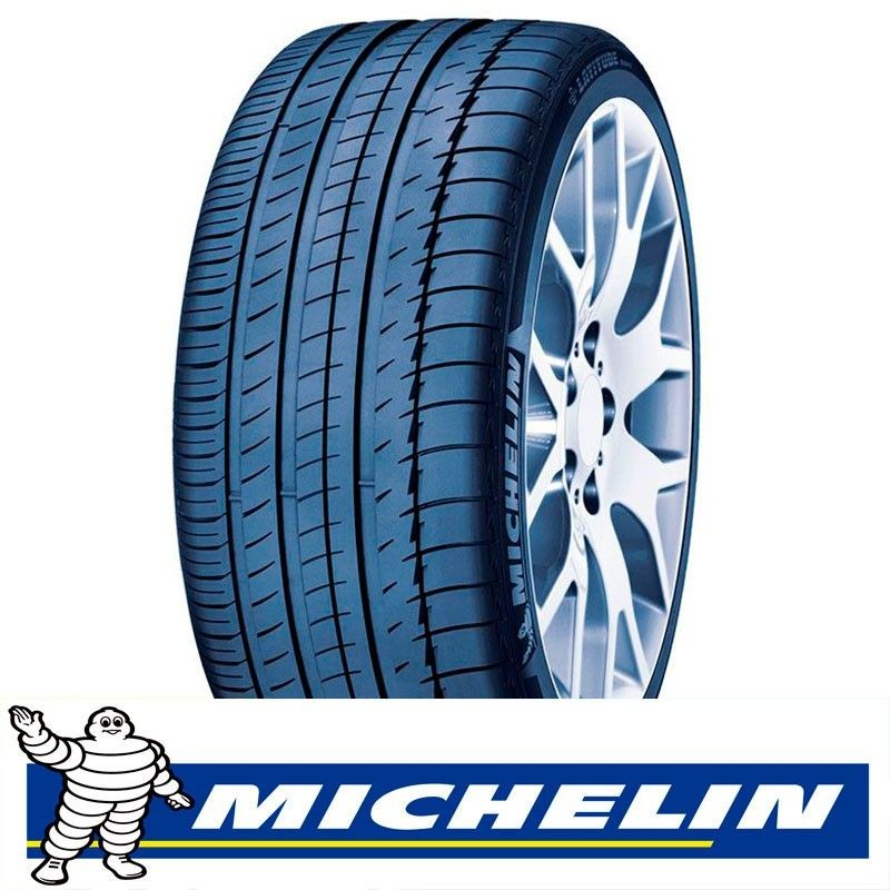 MICHELIN 275/45 R20 110Y EXTRA LOAD TL N0 LATITUDE SPORT MI