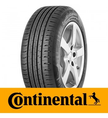 CONTINENTAL ContiEcoContact 5 185/65R15 XL 92T
