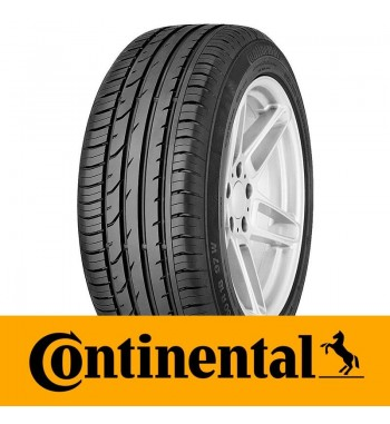 CONTINENTAL ContiPremiumContact 2 195/50R15 82H
