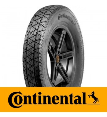 CONTINENTAL CST 17 125/80R17 99M