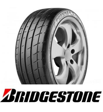 Bridgestone POTENZA S007 XL A5A /EO Rear 295/35 R20 105Y