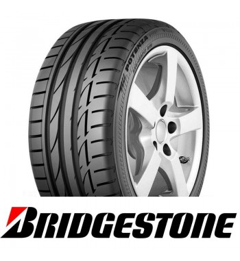 Bridgestone POTENZA S001L /EO Rear 275/35 F21 99Y