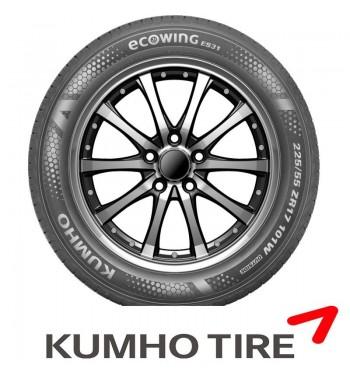 KUMHO ES31 165/70 R14 85T XL