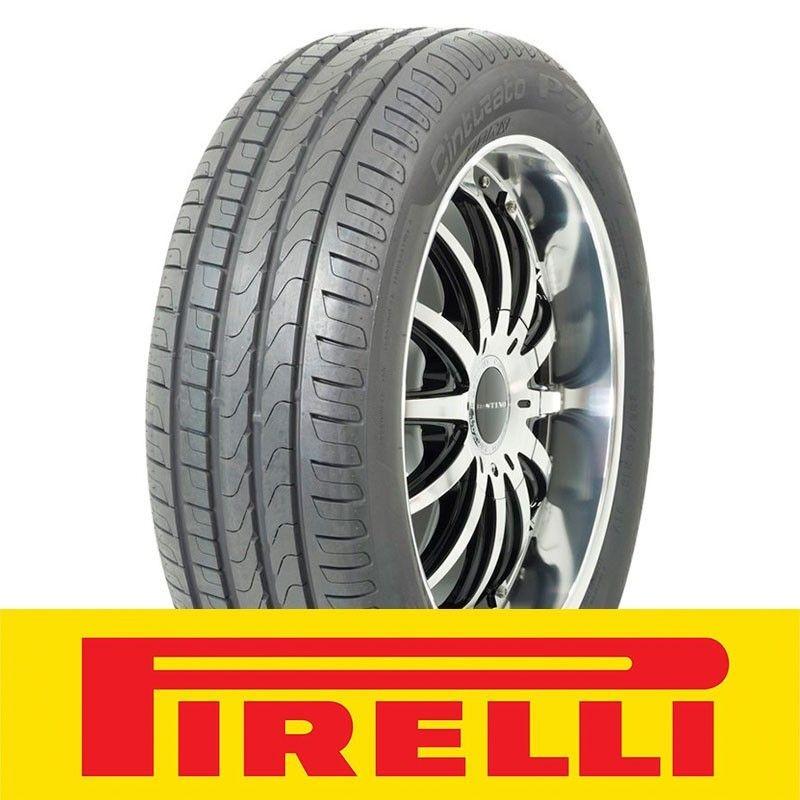 PIRELLI CINTURATO P7 255/40R18 95V