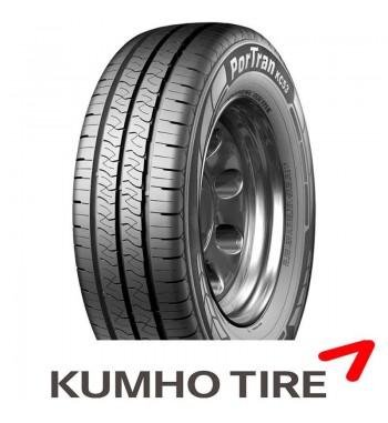 KUMHO KC53 165/70 R14C...