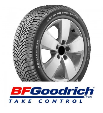 BFGOODRICH 175/65 R14 82T TL G-GRIP ALL SEASON2 GO