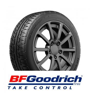 BFGOODRICH 165/70 R14 81T...