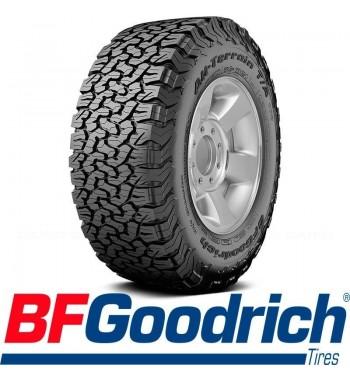 BFGOODRICH LT255/65R17...